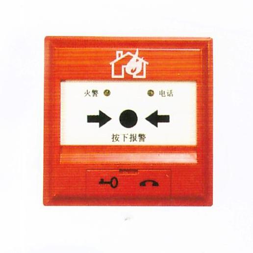 J—SJP—M—TX3140手動火災報警按鈕