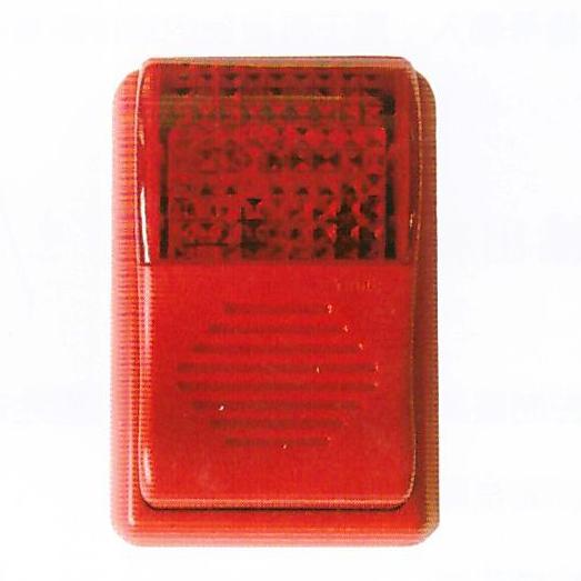 TX3301A編碼聲光警報器