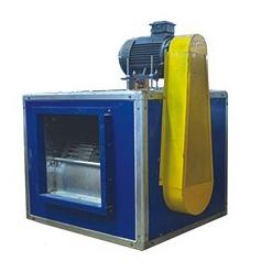 HTFC(DT)系列消防通風(兩用)低噪聲柜式離心風機